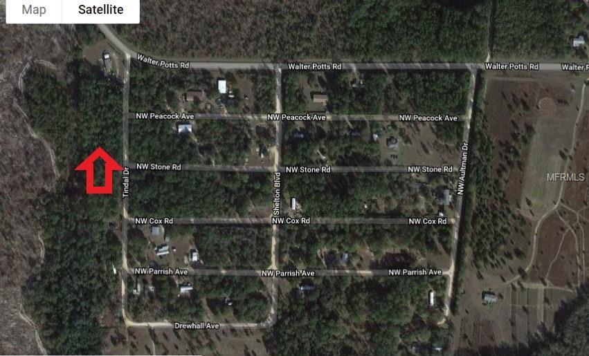 NW TINDAL DR, ALTHA, FL 32421 - ALTHA, FL real estate listing