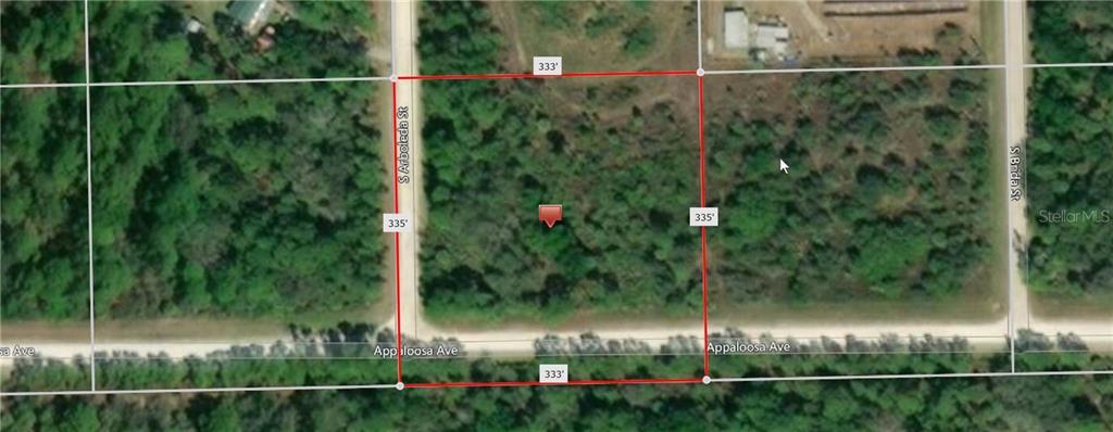 127 APPALOOSA AVE, CLEWISTON, FL 33440 - CLEWISTON, FL real estate listing