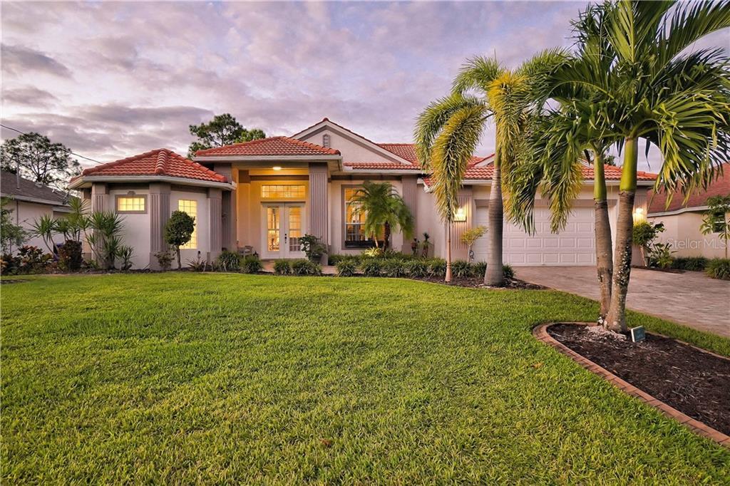 1562 W HILLSBOROUGH BLVD, NORTH PORT, FL 34288 - NORTH PORT, FL real estate listing