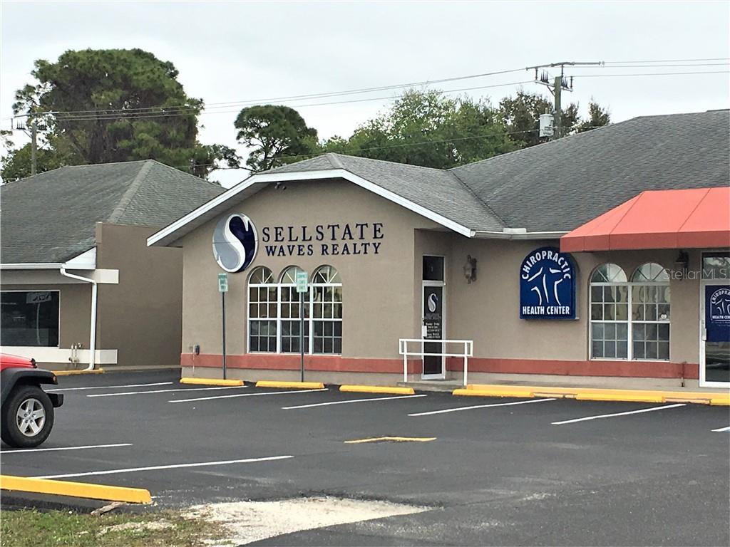 2616 TAMIAMI TRL #1, PORT CHARLOTTE, FL 33952 - PORT CHARLOTTE, FL real estate listing