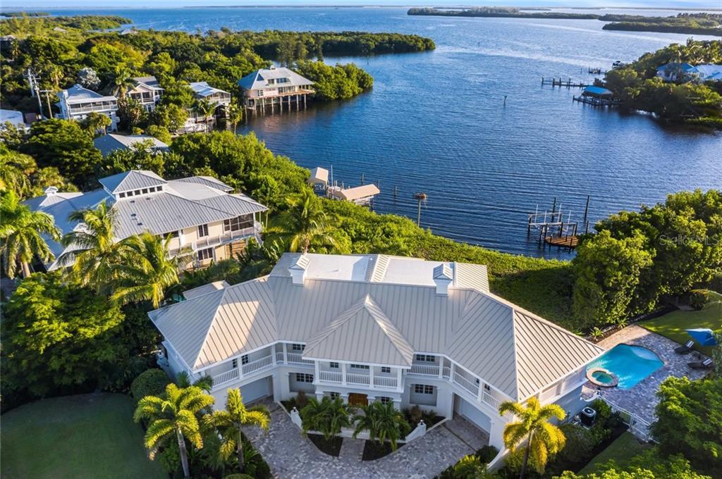 1600 E RAILROAD AVE, BOCA GRANDE, FL 33921 - BOCA GRANDE, FL real estate listing