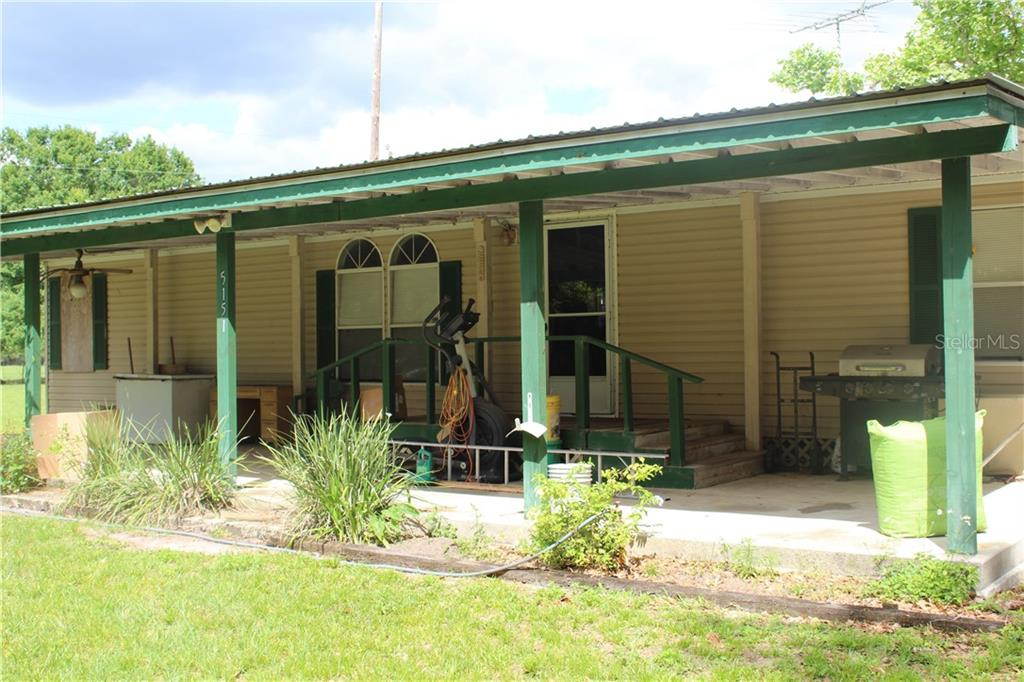 5151 CR 577, CENTER HILL, FL 33514 - CENTER HILL, FL real estate listing
