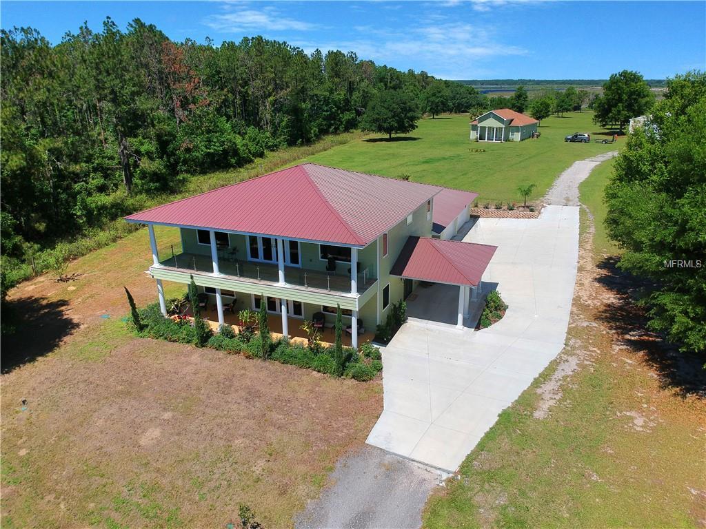 36751 N COUNTY ROAD 44A, EUSTIS, FL 32736 - EUSTIS, FL real estate listing