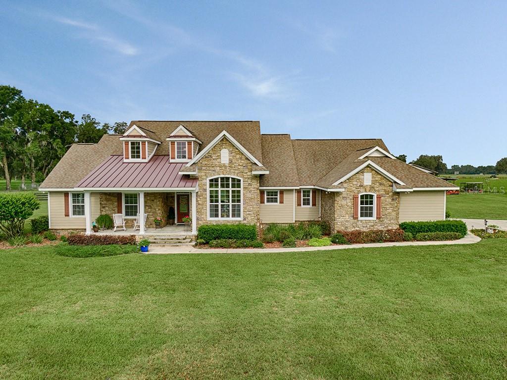 4596 CR 311, BUSHNELL, FL 33513 - BUSHNELL, FL real estate listing