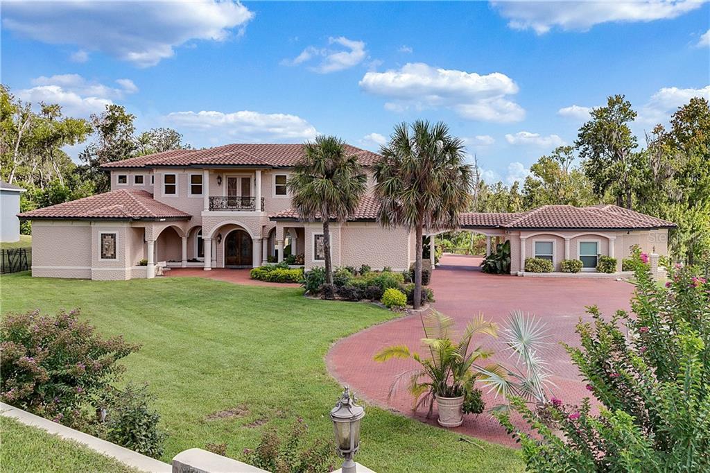 17648 COUNTY ROAD 455, MONTVERDE, FL 34756 - MONTVERDE, FL real estate listing