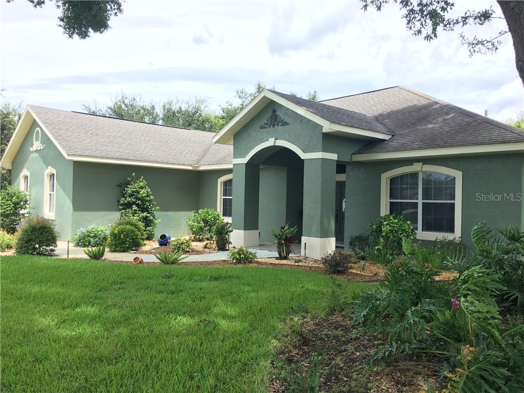 27440 HAMMOCK VIEW CT, YALAHA, FL 34797 - YALAHA, FL real estate listing