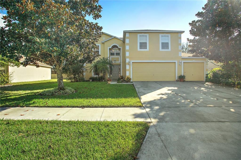 31821 PARKDALE DR, LEESBURG, FL 34748 - LEESBURG, FL real estate listing