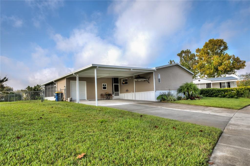 25161 SPANISH MOSS CIR, ASTATULA, FL 34705 - ASTATULA, FL real estate listing