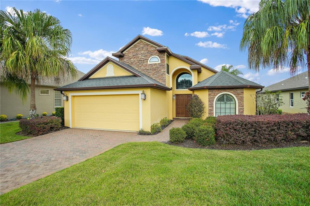 6204 LANDINGS BLVD, LADY LAKE, FL 32159 - LADY LAKE, FL real estate listing