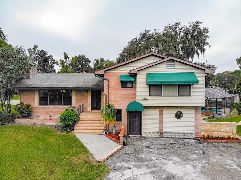 27225 ORANGE AVE, YALAHA, FL 34797 - YALAHA, FL real estate listing