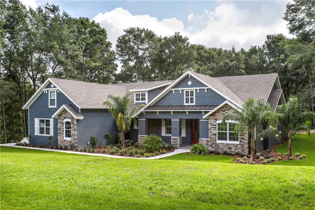 LOT 52 SILENT RIDGE DR, TAVARES, FL 32778 - TAVARES, FL real estate listing