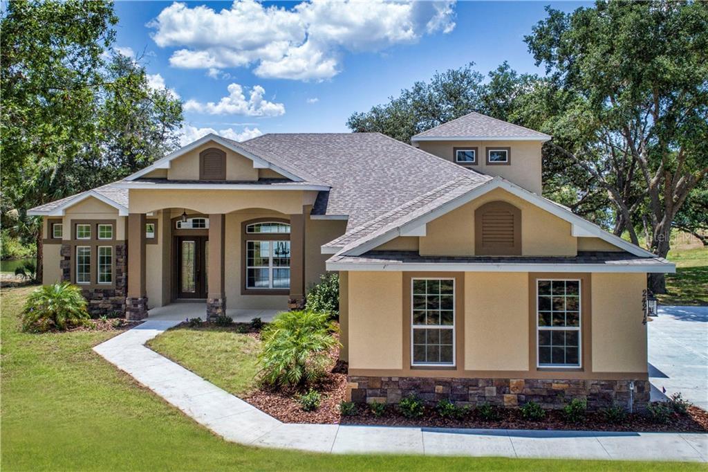 LOT 56 SILENT RIDGE DR, TAVARES, FL 32778 - TAVARES, FL real estate listing