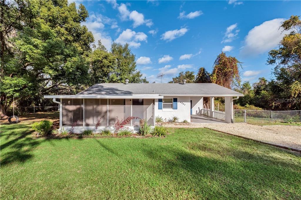 4847 EAGLES NEST RD, FRUITLAND PARK, FL 34731 - FRUITLAND PARK, FL real estate listing
