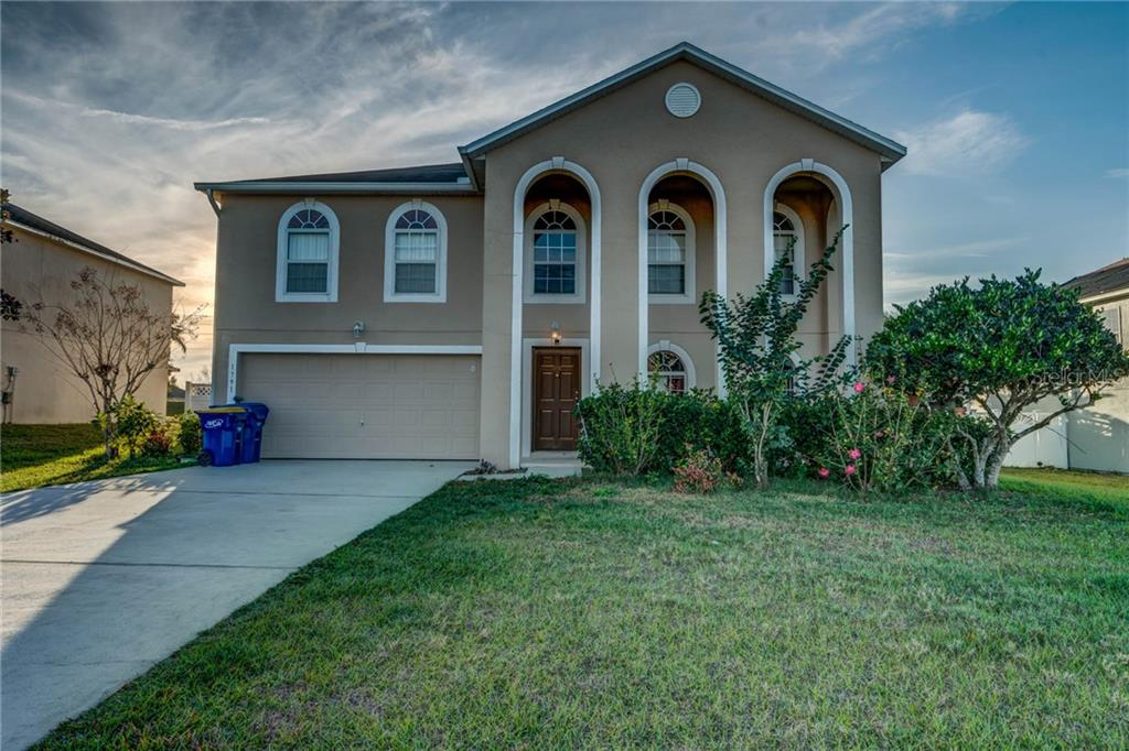 1791 SUNSET RIDGE DR, MASCOTTE, FL 34753 - MASCOTTE, FL real estate listing