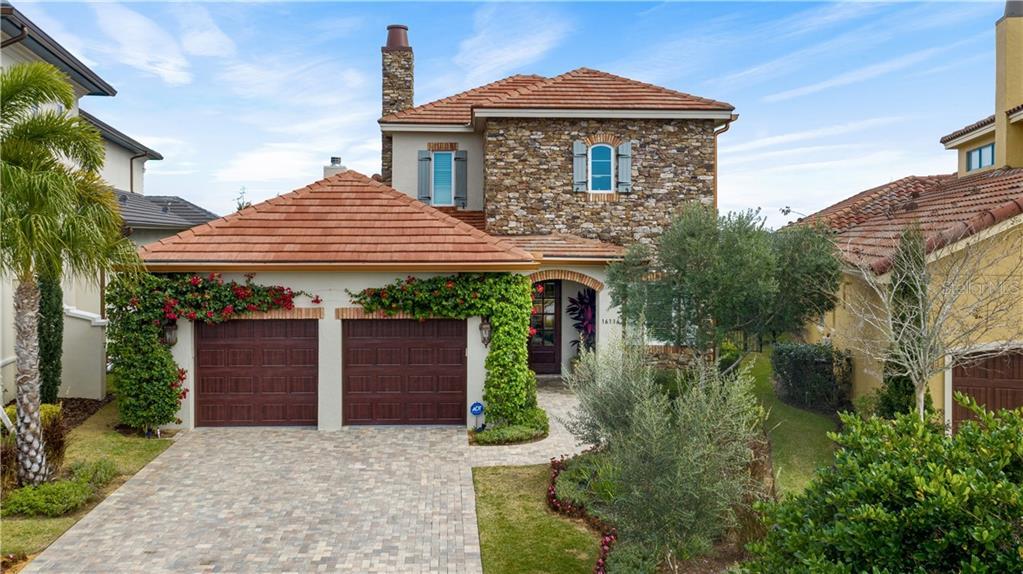 16134 TRIVOLI CIR, MONTVERDE, FL 34756 - MONTVERDE, FL real estate listing