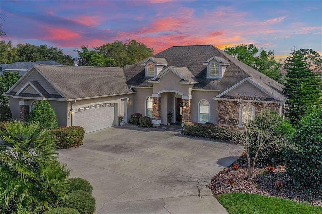 5910 SPINNAKER LOOP, LADY LAKE, FL 32159 - LADY LAKE, FL real estate listing