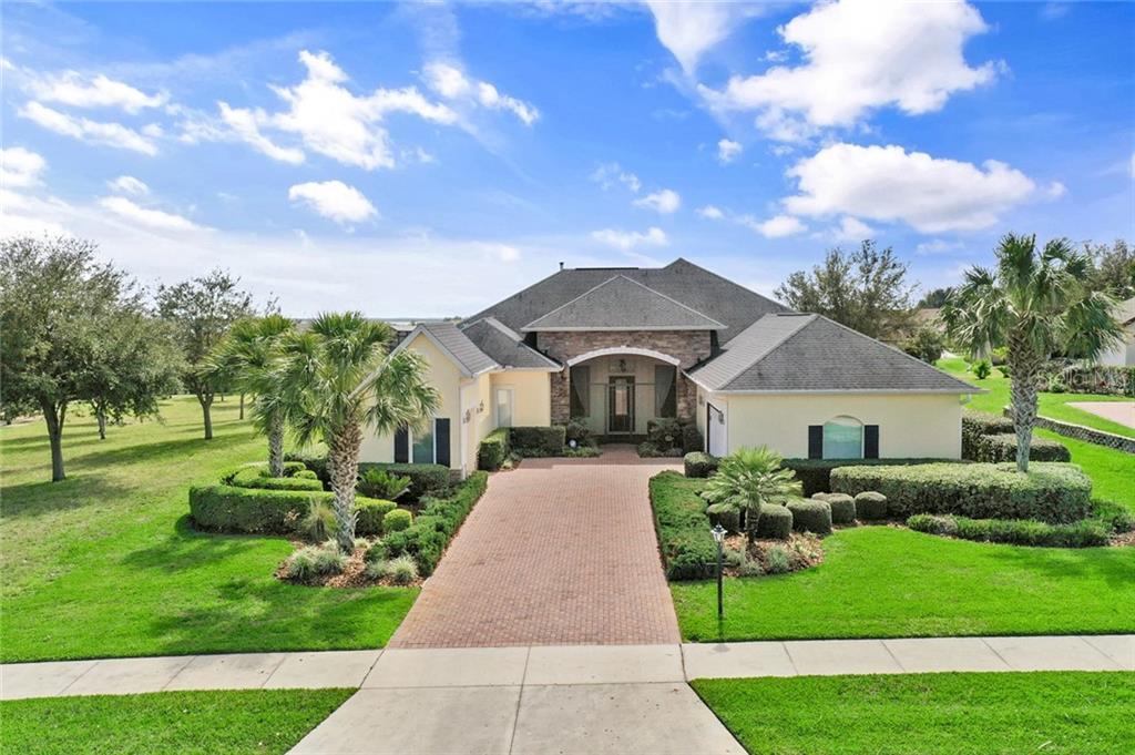 5416 EMERALD BAY LN, LADY LAKE, FL 32159 - LADY LAKE, FL real estate listing