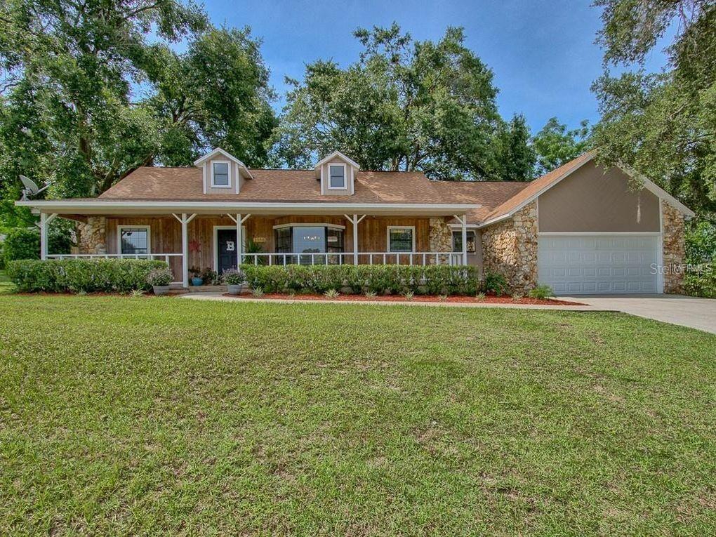 3550 SAILFISH AVE, FRUITLAND PARK, FL 34731 - FRUITLAND PARK, FL real estate listing