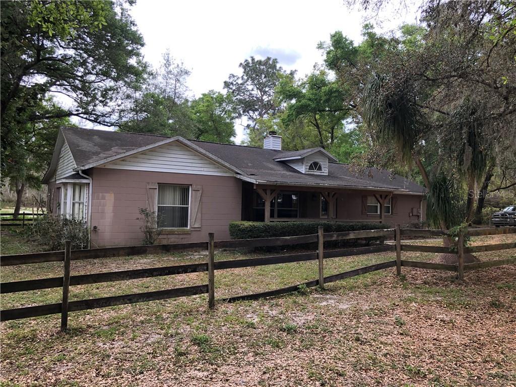 19900 E ALTOONA RD, ALTOONA, FL 32702 - ALTOONA, FL real estate listing