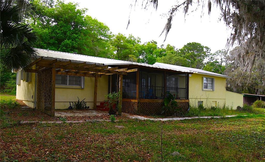 27811 PRICE RD, OKAHUMPKA, FL 34762 - OKAHUMPKA, FL real estate listing