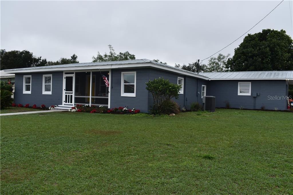 1393 W AVON BLVD, AVON PARK, FL 33825 - AVON PARK, FL real estate listing