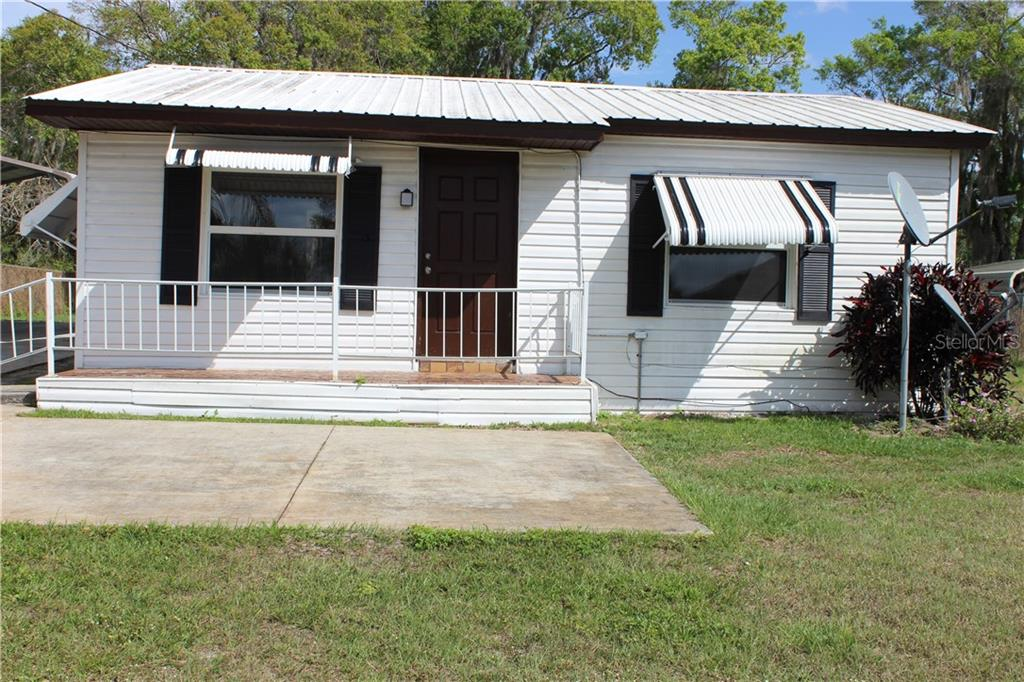 1916 S LAKE REEDY BLVD, FROSTPROOF, FL 33843 - FROSTPROOF, FL real estate listing