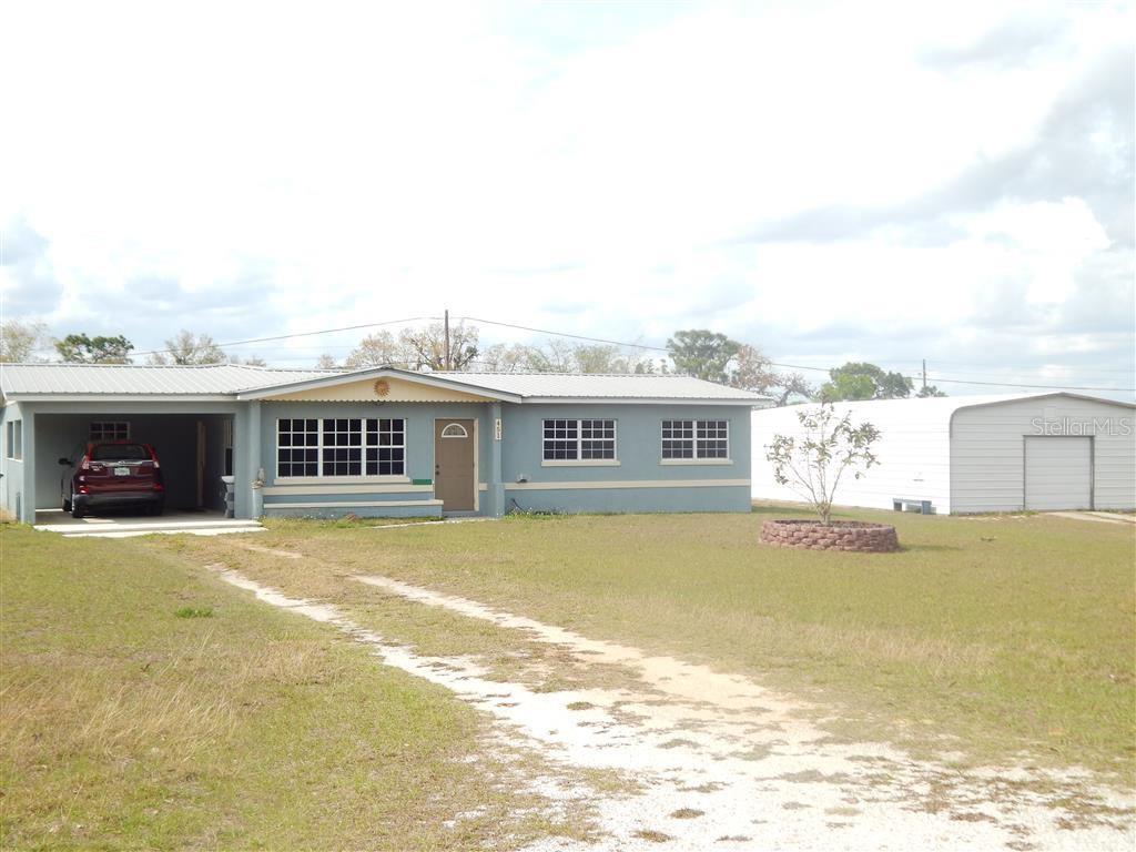 451 HILLSIDE DR, BABSON PARK, FL 33827 - BABSON PARK, FL real estate listing