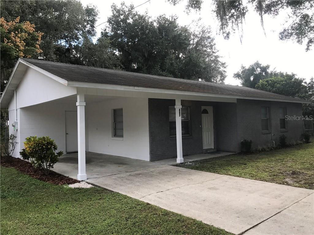 807 S OAK AVE, FORT MEADE, FL 33841 - FORT MEADE, FL real estate listing