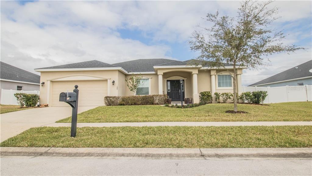 155 VIOLA DR, AUBURNDALE, FL 33823 - AUBURNDALE, FL real estate listing