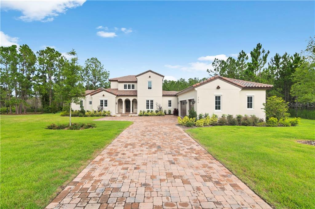 506 YELLOW SUBMARINE CT, GROVELAND, FL 34737 - GROVELAND, FL real estate listing