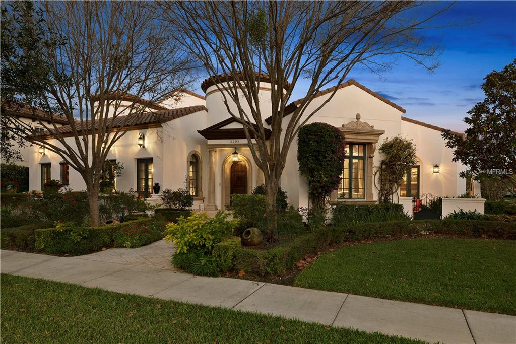 2203 SNOW RD, ORLANDO, FL 32814 - ORLANDO, FL real estate listing