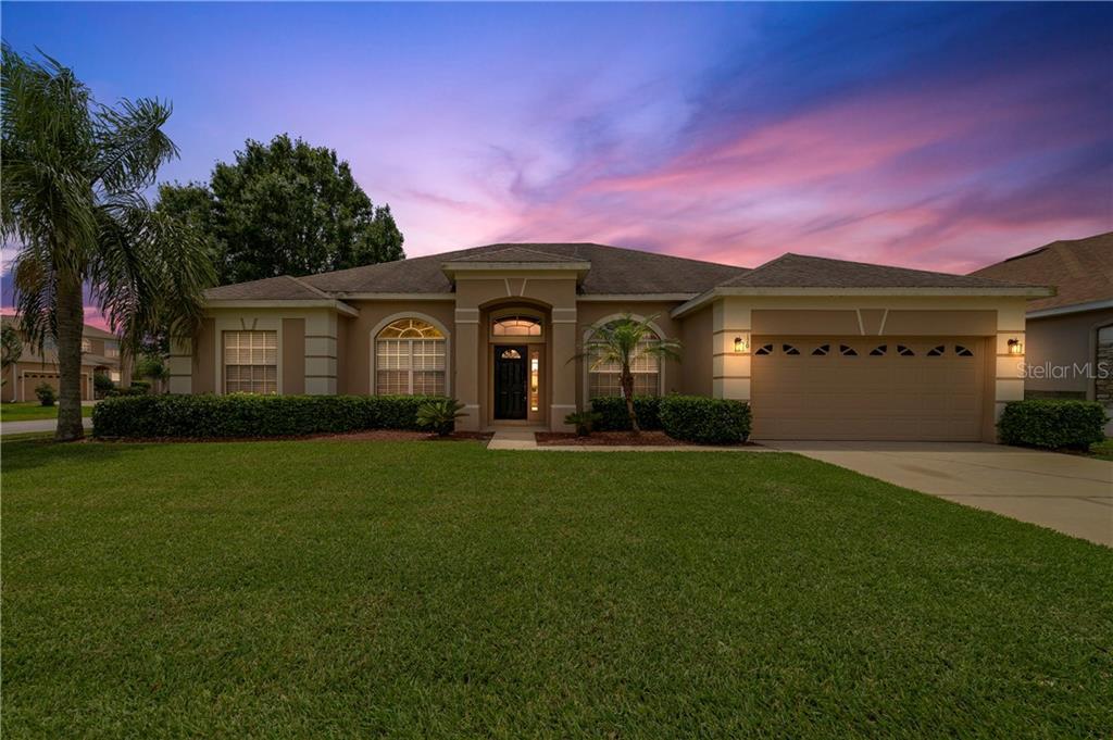 170 CEDAR SPRINGS CIR, DEBARY, FL 32713 - DEBARY, FL real estate listing