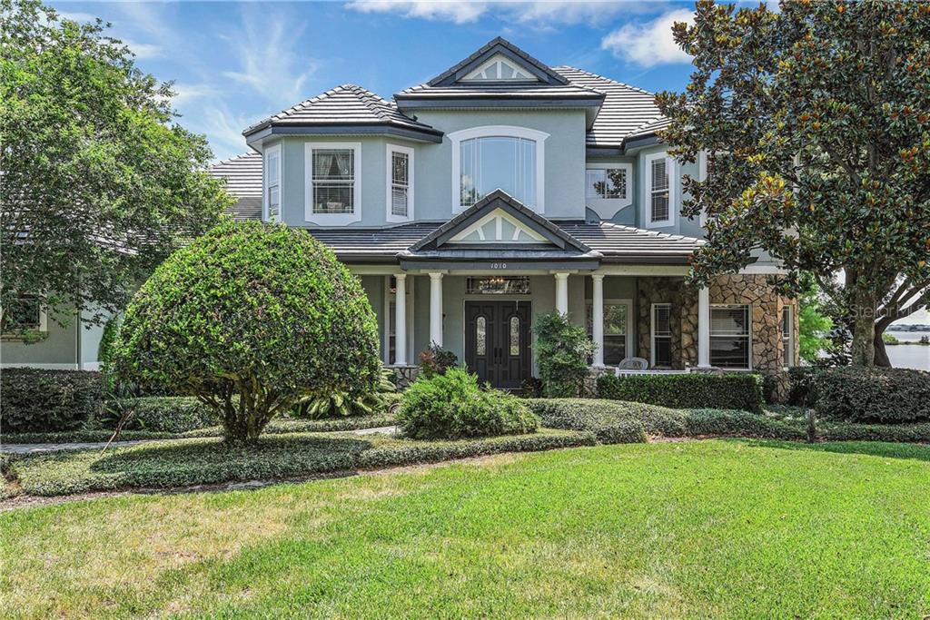 1010 JOHNS POINT DR, OAKLAND, FL 34787 - OAKLAND, FL real estate listing