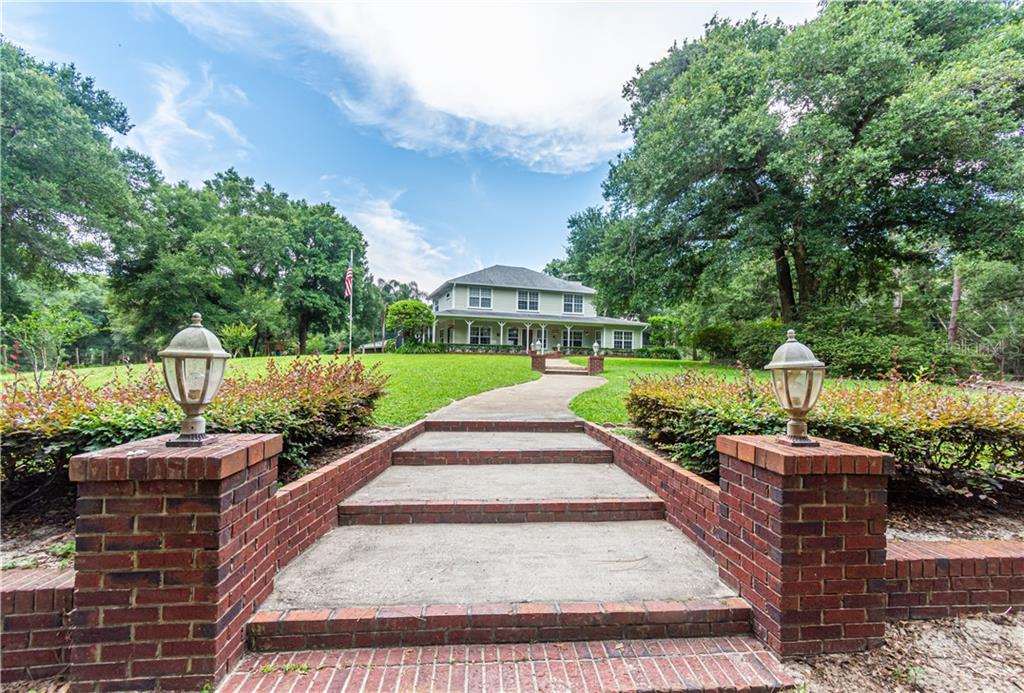 455 W KICKLIGHTER RD, LAKE HELEN, FL 32744 - LAKE HELEN, FL real estate listing