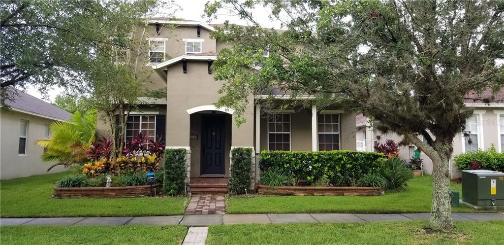 2561 GUIANA PLUM DR, ORLANDO, FL 32828 - ORLANDO, FL real estate listing