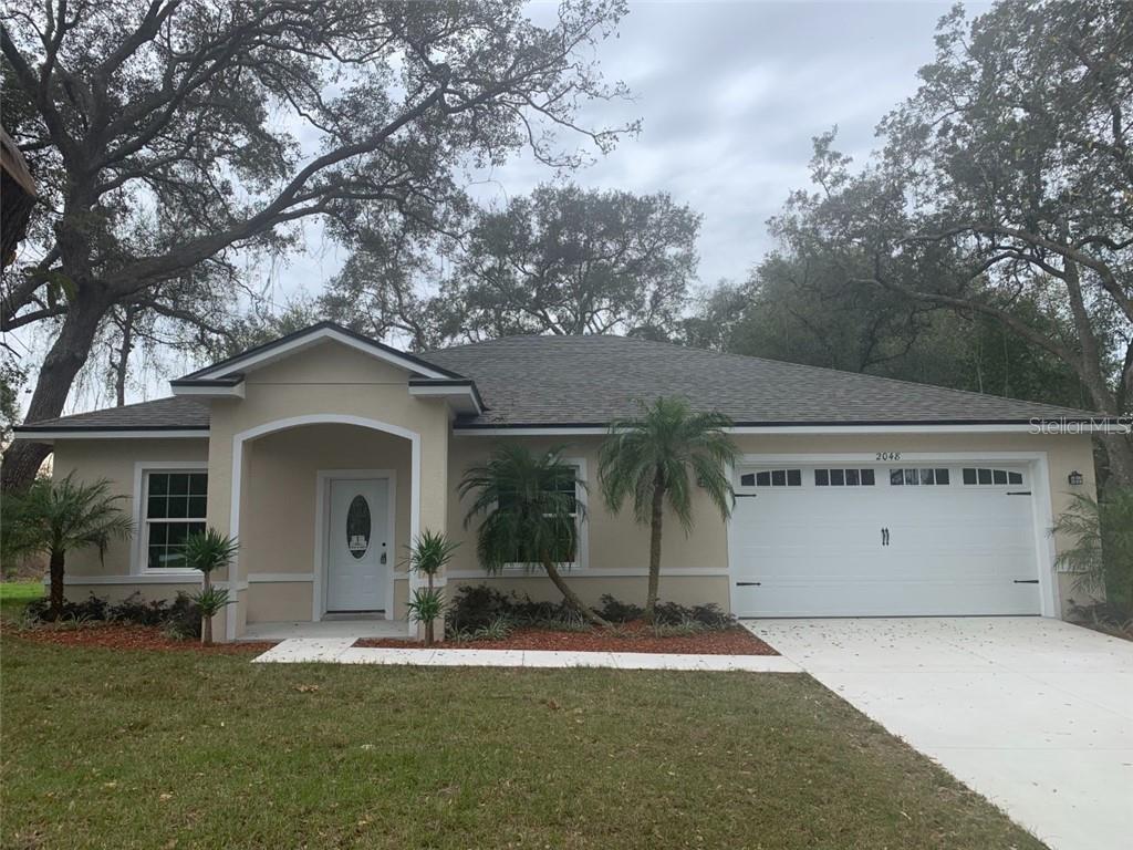 2048 BREWSTER DR, DELTONA, FL 32738 - DELTONA, FL real estate listing