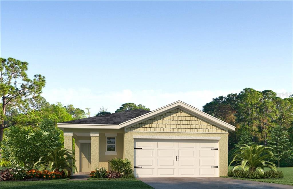 202 MEGHAN CIR, DELAND, FL 32724 - DELAND, FL real estate listing