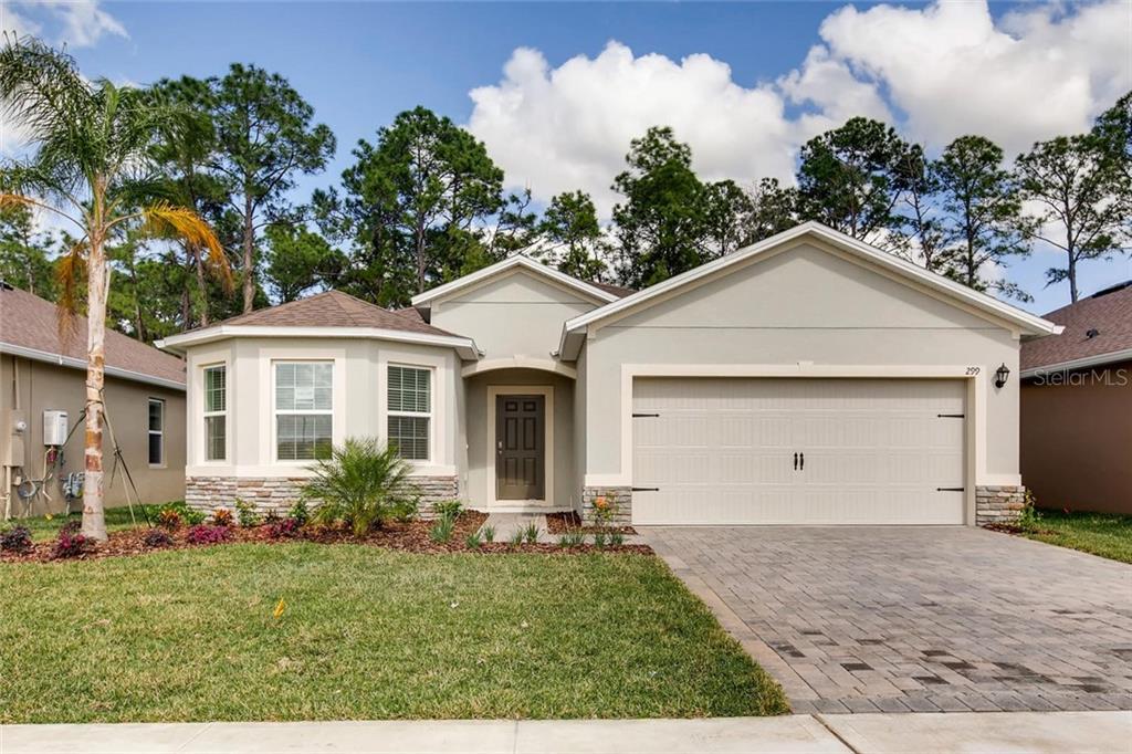 233 MEGHAN CIR, DELAND, FL 32724 - DELAND, FL real estate listing