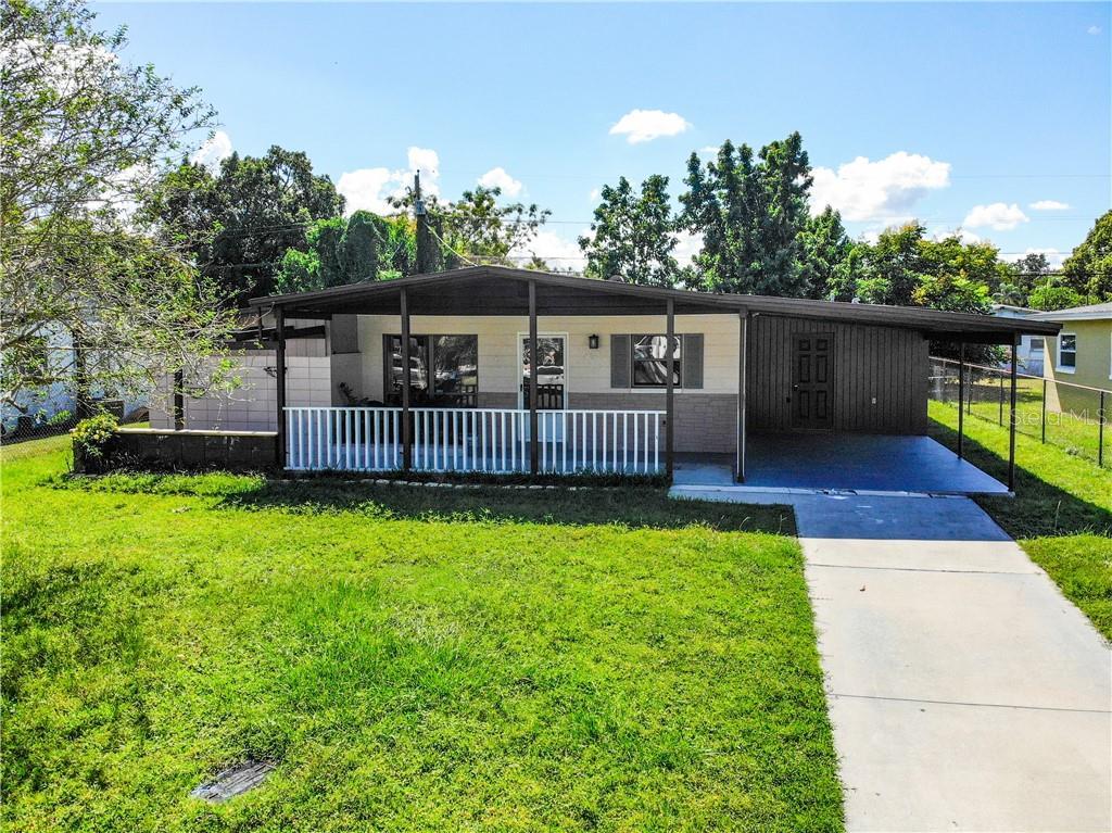 2716 GEOFFREY DR, ORLANDO, FL 32826 - ORLANDO, FL real estate listing