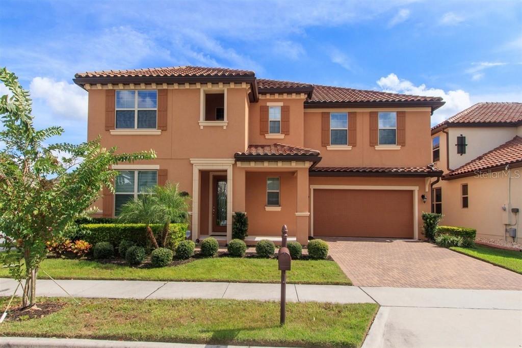 9055 ARBORS EDGE TRL, WINDERMERE, FL 34786 - WINDERMERE, FL real estate listing
