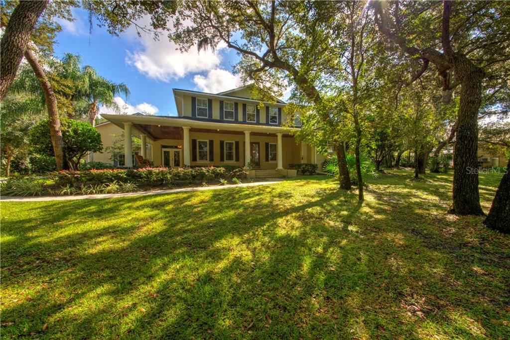 111 LILLIE POND PT Property Photo - CHULUOTA, FL real estate listing
