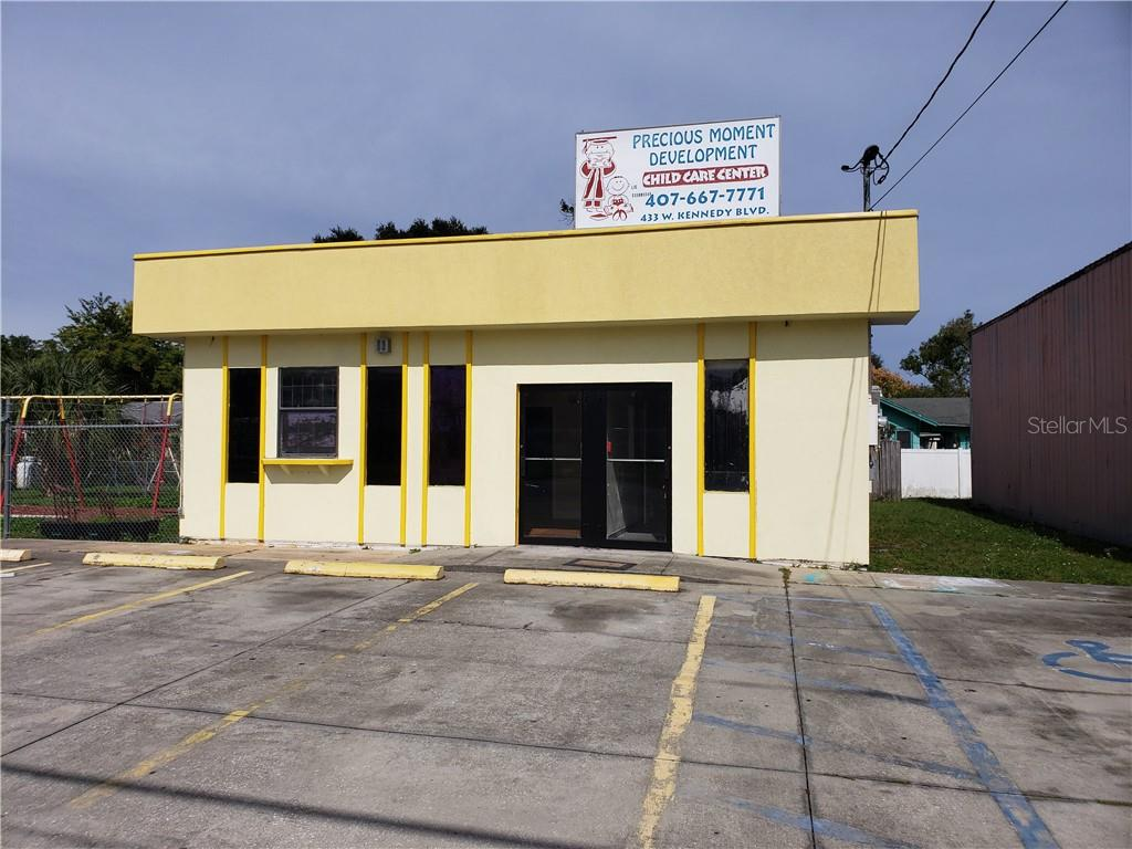 433 W KENNEDY BLVD, ORLANDO, FL 32810 - ORLANDO, FL real estate listing