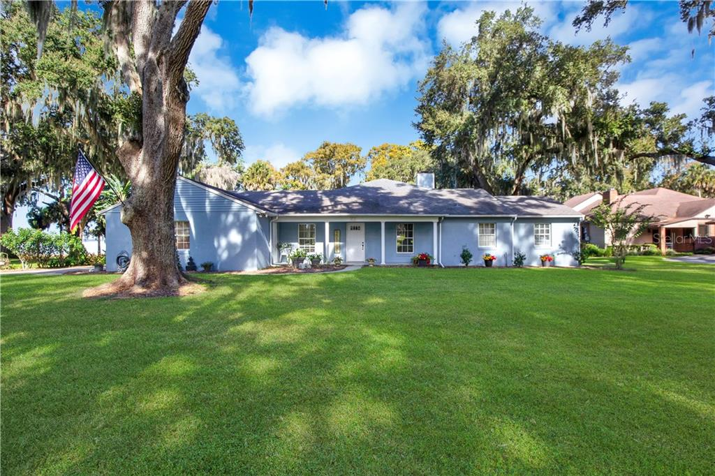 411 OAK HAMMOCK LN, LEESBURG, FL 34748 - LEESBURG, FL real estate listing