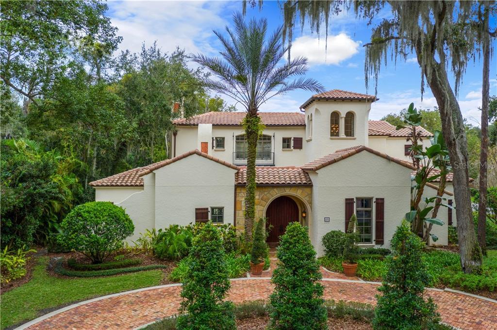 671 VIA LUGANO, WINTER PARK, FL 32789 - WINTER PARK, FL real estate listing