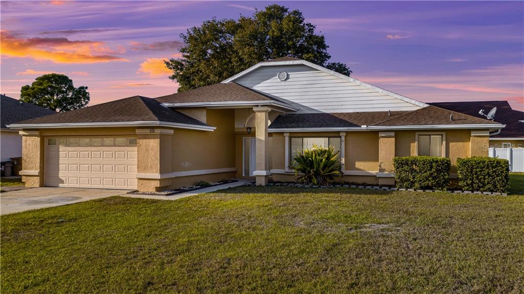 101 SPINWOOD CT, KISSIMMEE, FL 34743 - KISSIMMEE, FL real estate listing