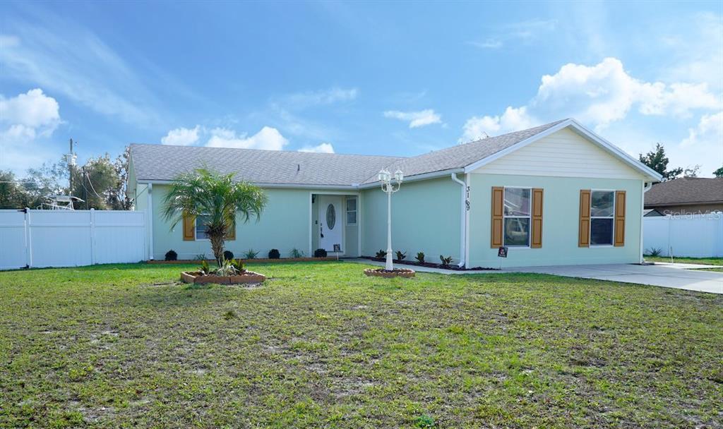 3169 CANBY DR, DELTONA, FL 32738 - DELTONA, FL real estate listing