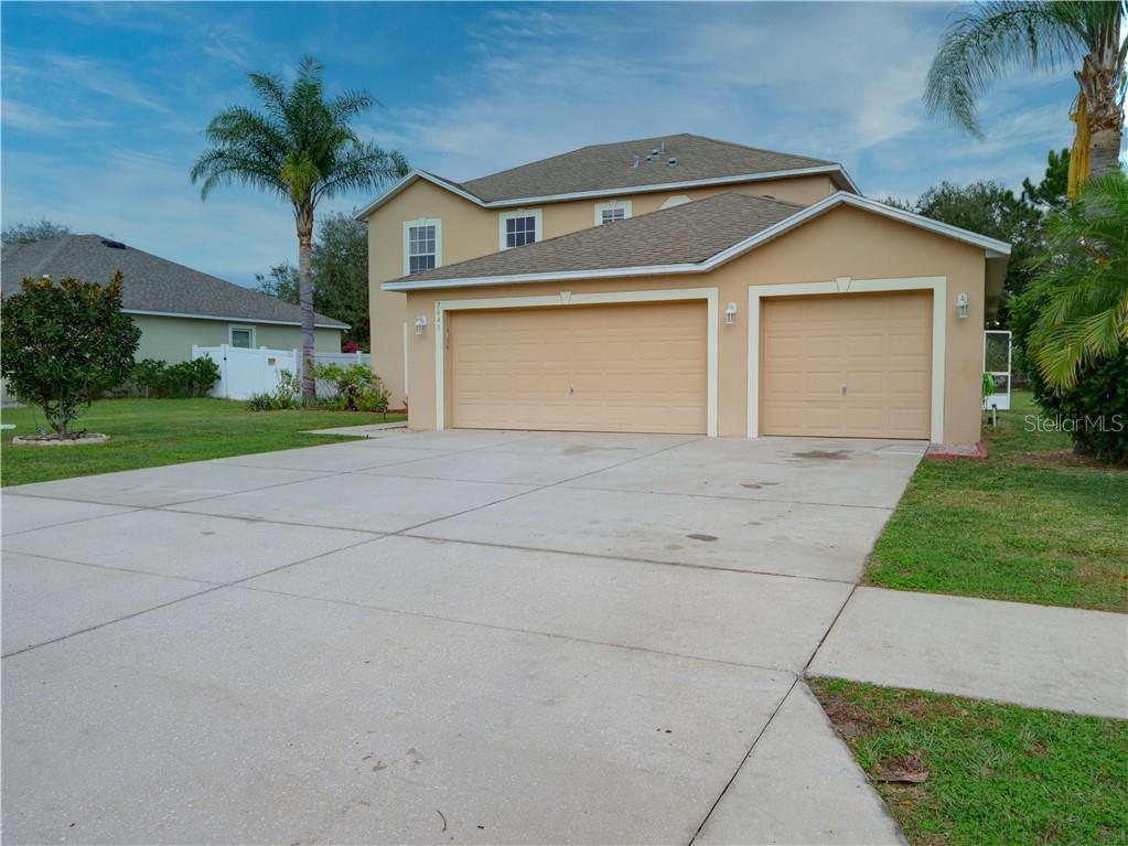 7641 PARK HILL AVE, LEESBURG, FL 34748 - LEESBURG, FL real estate listing