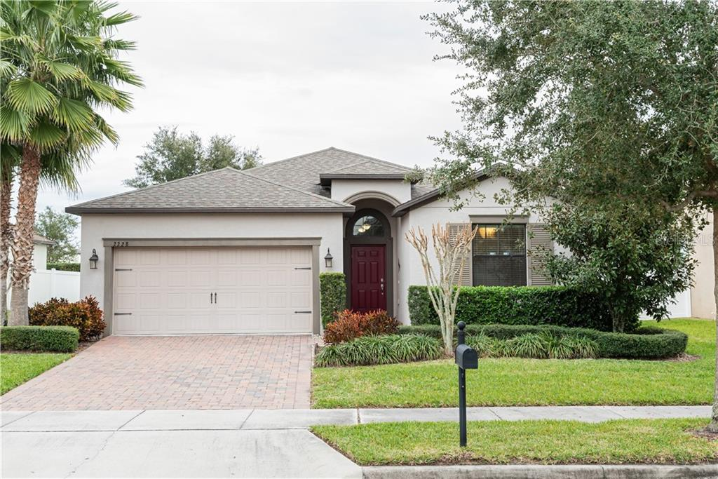2228 ROMANUM DR, WINTER GARDEN, FL 34787 - WINTER GARDEN, FL real estate listing