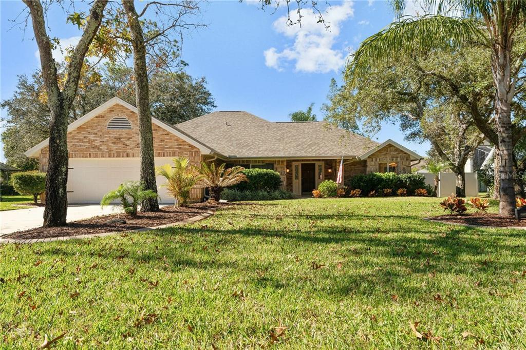 26 FOREST VIEW WAY, ORMOND BEACH, FL 32174 - ORMOND BEACH, FL real estate listing