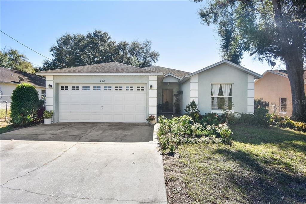 120 W 19TH ST, APOPKA, FL 32703 - APOPKA, FL real estate listing